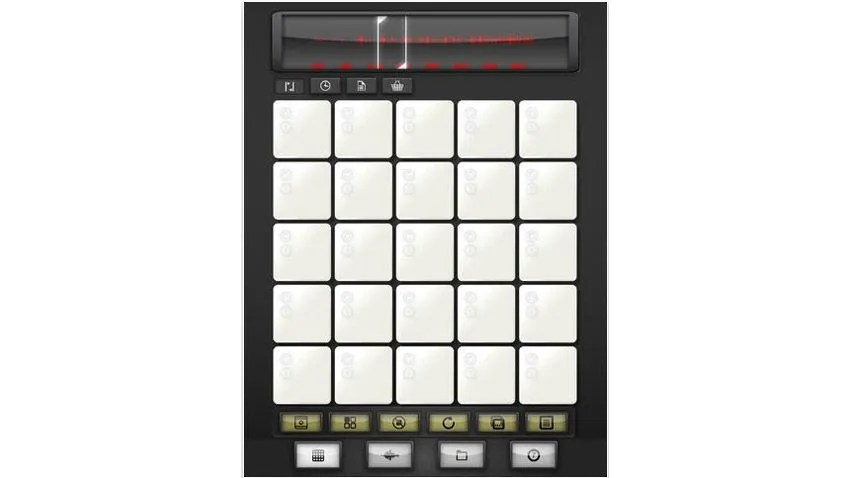 Settings Piano Equalizer