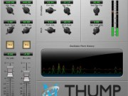 Thump | Audio Plugins for Free