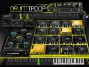 DrumTROOP | Audio Plugins for Free