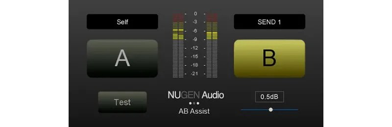 A|B Assist (Tool) • Audio Plugins for Free