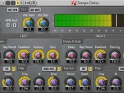 Voxengo Tempo Delay | Audio Plugins for Free