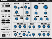 HY Mono 2 | Audio Plugins for Free
