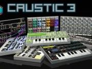 Caustic 3   Audio Plugins for Free