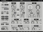 HY-Mono | Audio Plugins for Free