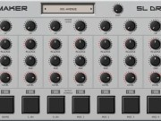 SL Drums 3 | Audio Plugins for Free