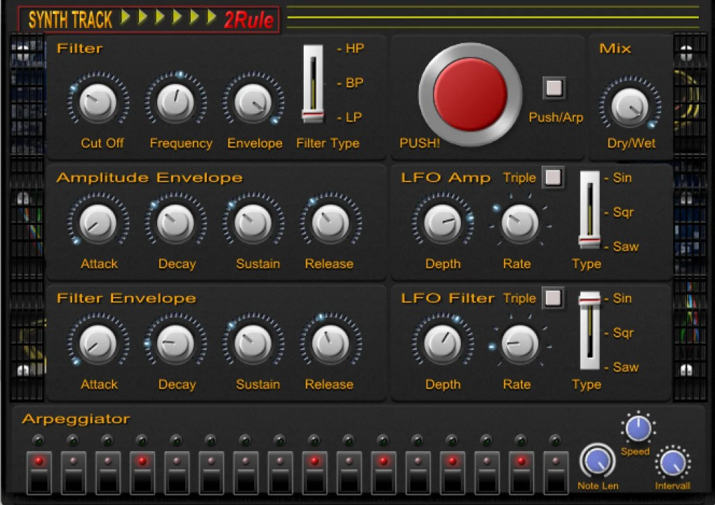 Synthtrack | Audio Plugins for Free