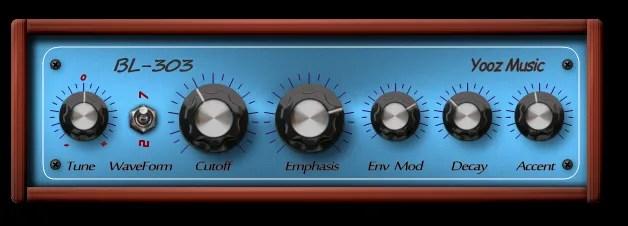 Yooz BL-303 | Audio Plugins for Free