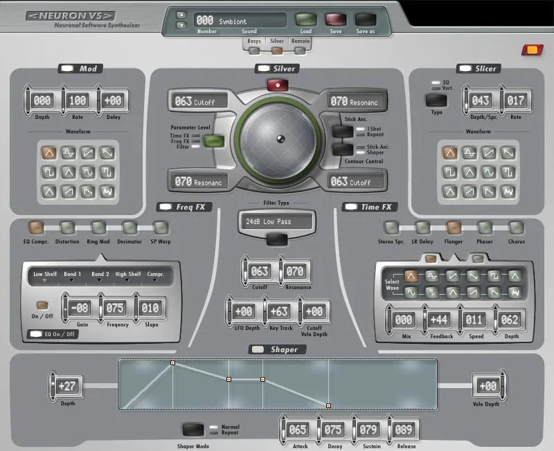 NeuronVS   Audio Plugins for Free