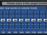 jEq15Comp | Audio Plugins for Free