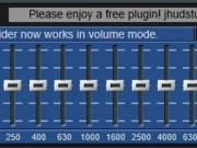 jEq15Comp | Audio Plugins for Free