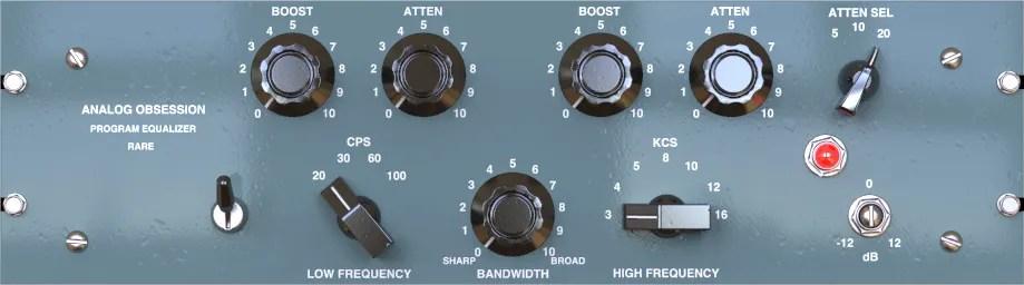 Rare | Audio Plugins for Free