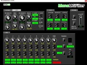 MonoFilters | Audio Plugins for Free