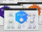 Native Instruments RAUM | Audio Plugins for Free