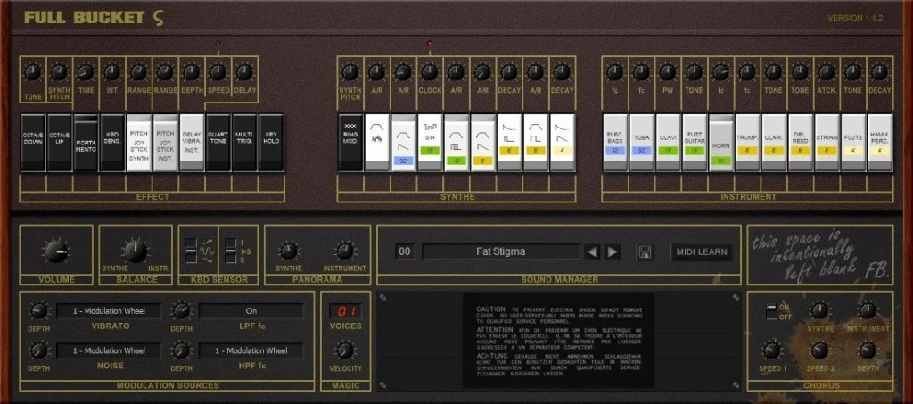 stigma | Audio Plugins for Free