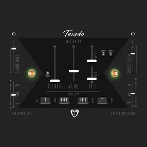 Tuxedo | Audio Plugins for Free