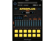 Afroplugin | Audio plugins for free