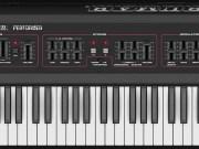Crumar Performer free | Audio plugins for free
