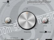 plasticityFilter | Audio plugins for free