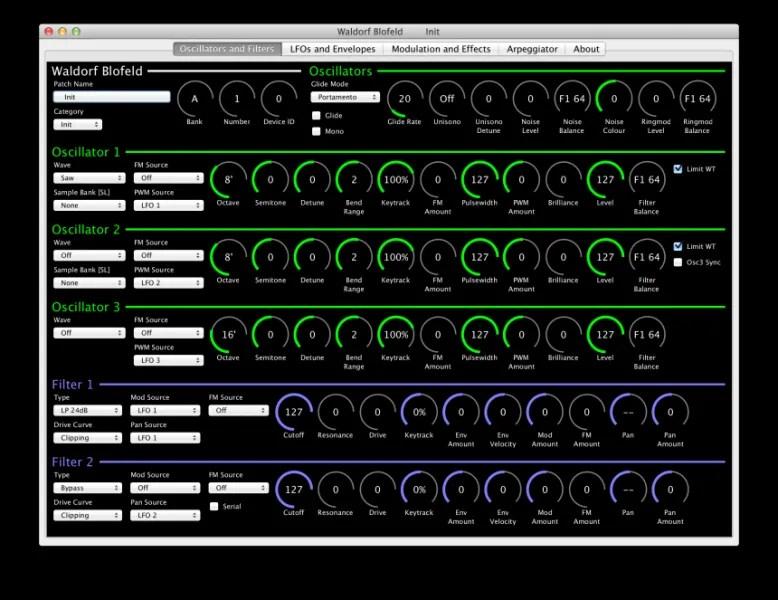 Edisyn | Audio plugins for free