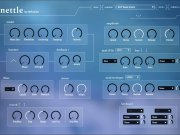 Nettle | Audio plugins for free