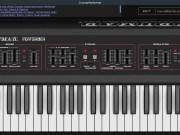 Crumar Performer | Audio plugins for free