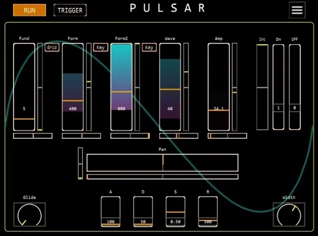 Pulsar 2.01 | Audio Plugins for Free