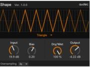 Shape | Audio Plugins for Free