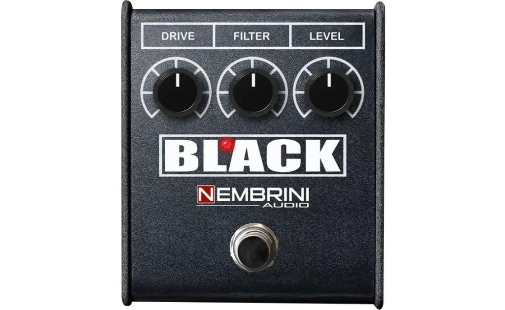 Black Distortion   Audio Plugins for Free