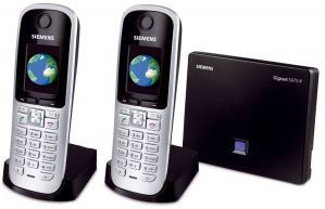 Siemens S685 IP Phone