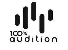 100% Audition