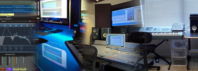 Sessão multi-pista pra você mixar! 2