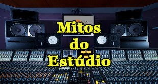 Mitos do estúdio parte #1 2