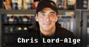 Entrevista com Chris Lord-Alge - Parte 2 1