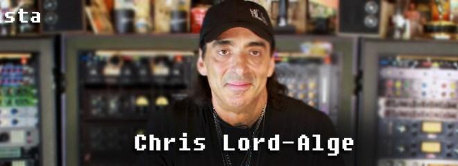 Entrevista com Chris Lord-Alge - Parte 3 9