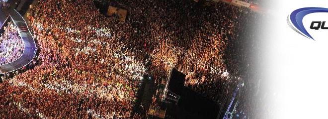 Festival de Verão Salvador - 2013 - Quanta Live 8