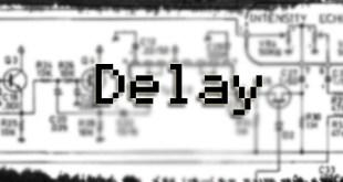 Porque usar delay? (e como ajustar corretamente o tempo) 6
