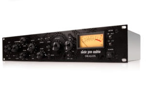Dragon: compressor da marca Slate Pro Audio