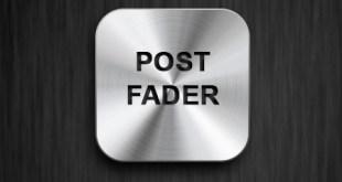 Fazendo monitor em Post Fader 8