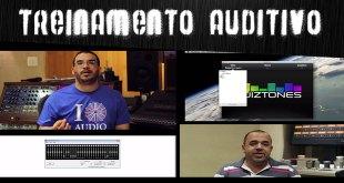 Treinamento auditivo + entrevista | ÁudioRepórter News #4 4