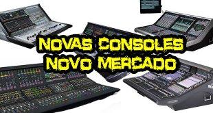 Novas consoles, Novo mercado 4