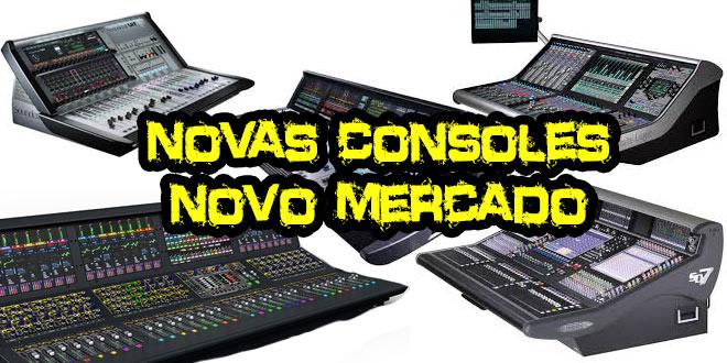 Novas consoles, Novo mercado 3