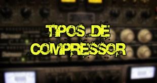Tipos de compressor 2
