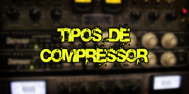 Tipos de compressor 11