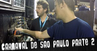 Carnaval de São Paulo Parte 2 | ÁudioRepórter News #12 4