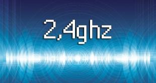 2,4ghz, bem vindo a nova tecnologia. 1