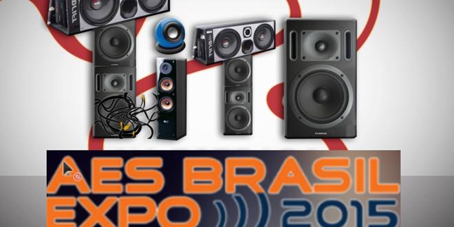 Bastidores AES Expo São Paulo 2015 | Tito na Estrada #5 4