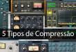 5  Tipos de compressão 28
