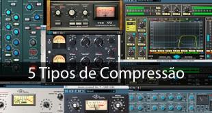 5  Tipos de compressão 3