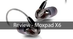 moxpad X6