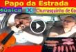 Música x Churrasquinho de Gato com Diego Moreno parte 2 | Papo da Estrada #4